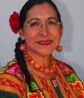Amada Irma Pérez