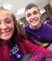 Me and Jacob