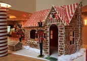 That Gingerbread Life