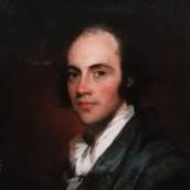 Aaron Burr is the way to go