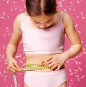 Kids with Bulimia