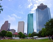 Houston's International Fest