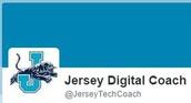 Please follow us on Twitter