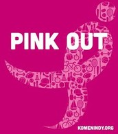PINK OUT - PEP RALLY