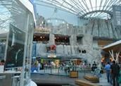 AFI Palace Mega Mall