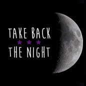 April 7, 2016 Take Back the Night