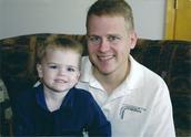 Todd & Colton Burpo
