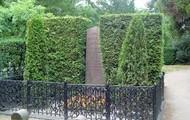 H.C. Andersens gravsted