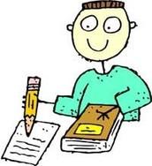 Me as a writer
