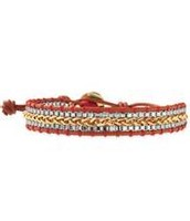 Foundation Bracelet Red (NIB)