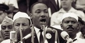 I HAVE A DREAM SPEECH