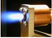 Rocket fuel igniter