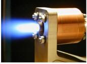Rocket fuel igniter