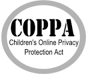 COPPA- Children's Online Privacy Protection Act