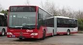 Duurzame bussen