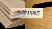 Building Educator Assessment Literacy (B.E.A.L)