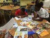 Literacy & Social Studies