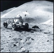 What are the Apollo Missions?
