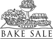 Horizon Bake Sale