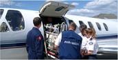 Hire an Air Ambulance
