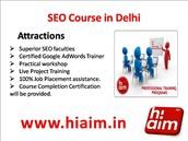 Digital Marketing Institute Delhi/NCR