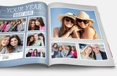 Capture your Memories in this Year's WAVA Middle School Yearbook!