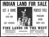 The legacy of the Dawes Act