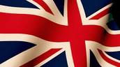 British Flag (Union Jack)