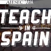 Teach Spain