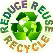 Join the campaign and think green!!!