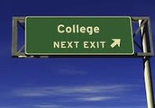 College Visits!