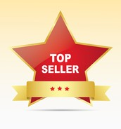 Top in Sales!