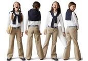 Why uniforms make sense...