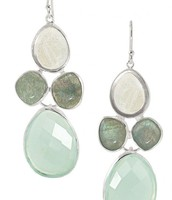 Cabochon Stone and Glass, Retail $49, Sale $25