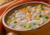 Colorado Campfire Chicken Stew Mix $6.99