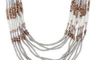 1 Necklace, 5 Ways