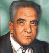 Famous Person #2: Ciro Algería