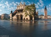 1. Cracow