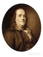 Benjamine Franklin