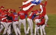 Puerto Rican baseball team