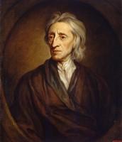 John Locke 1697