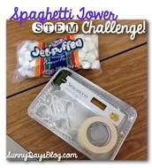 Spaghetti / Marshmallow Challenge