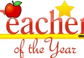 Governor's Educator of the Year