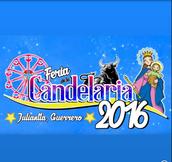 La Feria de la Candelaria