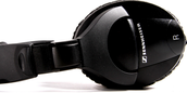 Sennhesier HD 280 pro headphones