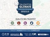 Talentos Globais - Preços
