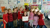 Students Recognize Red Ribbon Week