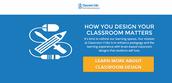 Resource:  Classroom Cribs