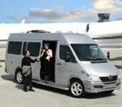 Servicio Ejecutivo de transporte
