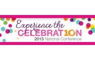 National Conference 2013 is Nearly HERE!